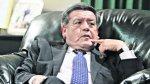 Fiscalía pide 9 años de prisión para gobernador César Acuña - Noticias de escucha activa