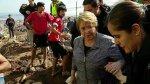 Temporal en Chile: Bachelet viaja a zona arrasada por aluviones - Noticias de alberto undurraga