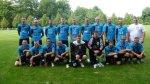 El fútbol alemán pide exclusión de club integrado por neonazis - Noticias de fútbol alemán