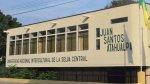 Universidad Intercultural no funciona desde su creación - Noticias de pichanaki