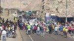 La Oroya: un muerto y al menos 60 heridos durante protestas - Noticias de essalud