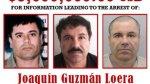 'El Chapo' pasó droga a EE.UU. en submarinos, túneles y aviones - Noticias de arturo beltran leyva