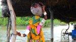 Fue violada y tendrá que cargar una roca para probar su pureza - Noticias de mukesh singh