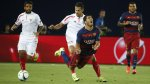 Barcelona: imágenes del sufrido título de Supercopa de Europa - Noticias de silene ramirez