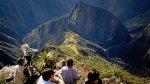 Machu Picchu: suspenderán ingreso a montañas en abril del 2016 - Noticias de ricardo ruiz caro