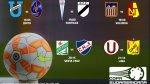 Copa Sudamericana: resultados de los partidos de la semana - Noticias de olimpia