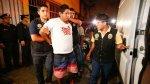 Dirincri capturó a 6 mil personas y desarmó 880 bandas este año - Noticias de clorhidrato de cocaína