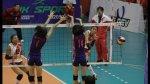 Perú venció 3-1 China Taipéi y avanzó como líder de grupo - Noticias de walter lung