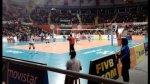 Mundial de Vóley Sub 18: así se jugarán los octavos (FIXTURE) - Noticias de perú vs corea del sur