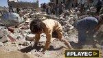 """La crisis humanitaria en Yemen es """"catastrófica"""" [VIDEO] - Noticias de campaña de vacunación"""
