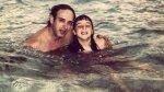 Gustavo Cerati: su hija compartió tiernas fotografías - Noticias de benito cerati