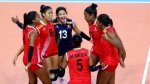 Perú cayó 3-1 ante Dominicana en el Mundial Sub 23 de Vóley - Noticias de jugadoras de voley
