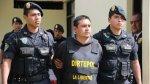 Los Plataneros: jueces investigados por favorecer a cabecillas - Noticias de fernando chiquilin