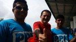 Ex ministro Rudecindo Vega también se une a la campaña de PPK - Noticias de alejandro lerner