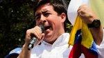 Venezuela: Prisión domiciliaria para preso político Ceballos - Noticias de venezuela 2013