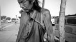 Encuentra a su padre al hacer un reportaje sobre indigentes - Noticias de indigentes