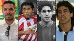 Cuatro datos que no conoces de los jugadores peruanos en España - Noticias de hugo sotil