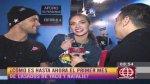 Natalie Vértiz y Yaco Eskenazi, un mes después de la gran boda - Noticias de farándula peruana