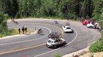 YouTube: Salvó su vida gracias a choque con Porsche Panamera - Noticias de accidentes automovilísticos