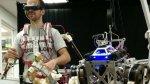 Brasileño crea un robot tan ágil como el hombre [VIDEO] - Noticias de fukushima