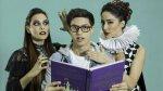 """Andrea Luna es Alicia en """"El mago del país de las maravillas"""" - Noticias de blanca rodriguez benavides"""