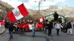 Mineros de Cobriza se suman a paro en La Oroya - Noticias de julio talledo
