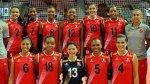 Mundial de Vóley Sub 23: así van las tablas de posiciones - Noticias de selección peruana de vóley