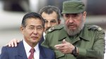 Fidel Castro cumple 89 años: Fotos históricas del líder cubano - Noticias de evo morales