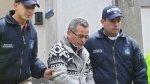 Orellana acusa a fiscales que lo indagan de ofrecerle arreglos - Noticias de detenidos