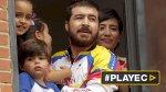 Opositor venezolano pide libertad para presos políticos [VIDEO] - Noticias de sebin