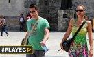El 'boom' del turismo en Cuba [VIDEO]