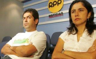 Fiscal que indagó a Nadine: Lo dicho por MBL es elemento nuevo
