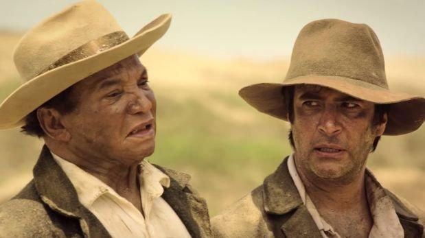 Cine chileno mala leche