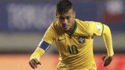 Brasil: Neymar convocado por Dunga pese a suspensión pendiente