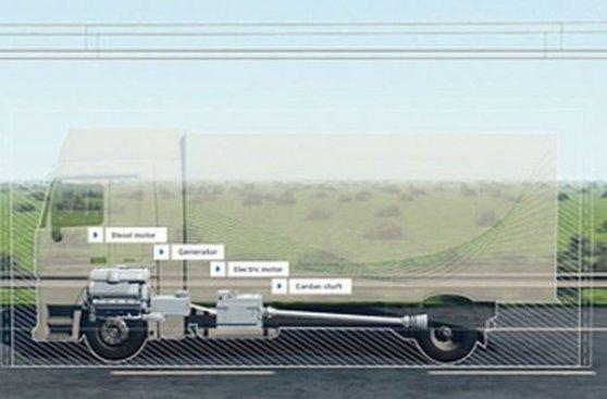 """Siemens construye la primera """"carretera eléctrica"""" en Suecia"""