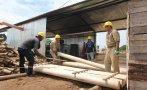 Mesa de desarrollo forestal pasó de Produce a manos del Minagri
