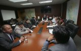 Minem instaló comité técnico sobre problemática de La Oroya