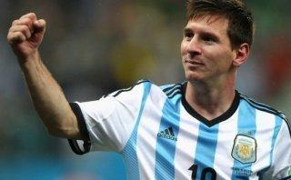 """Lionel Messi se mostró """"muy preocupado"""" por Argentina"""