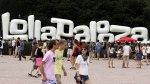 ¿Por qué el Lollapalooza aún no llegaría al Perú? - Noticias de ivan cock