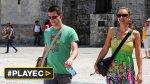 El 'boom' del turismo en Cuba [VIDEO] - Noticias de julio castro gomez