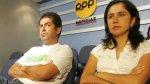 Fiscal que indagó a Nadine: Lo dicho por MBL es elemento nuevo - Noticias de actos delictivos