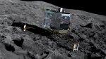 Rosetta y su cometa aportan pistas sobre el origen de la vida - Noticias de sylvain cordier