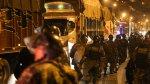 Así trabajaron para restablecer el tránsito en La Oroya [Fotos] - Noticias de paro en la oroya