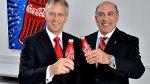 Coca-Cola nombró a James Quincey nuevo presidente de la firma - Noticias de muhtar kent