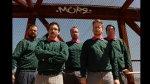 Ned Flanders inspira a un grupo de música metal - Noticias de ned flanders