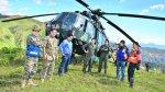 Piura: Los socorristas que domaron el cerro Negro [Crónica] - Noticias de hipotermia
