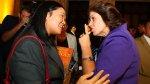 Lourdes Flores no apoyaría a Keiko en una segunda vuelta - Noticias de revista caretas