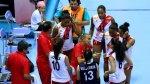 Perú venció 3-0 a Cuba en el Mundial Sub 23 de Vóley - Noticias de selección peruana de vóley