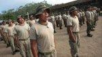 Hospitales de la Solidaridad atenderán a bajo costo a soldados - Noticias de seguro integral de salud