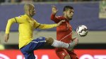 Selección: Perú ante Brasil en Salvador por las Eliminatorias - Noticias de mundial brasil 2014